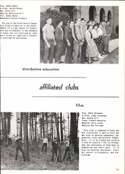 Page 149, 1957 Edition, Gladewater High School - Bears Tale Yearbook (Gladewater, TX) online yearbook collection