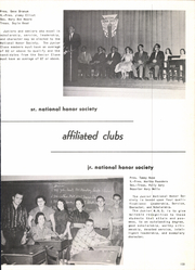 Page 151, 1957 Edition, Gladewater High School - Bears Tale Yearbook (Gladewater, TX) online yearbook collection