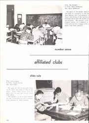 Page 152, 1957 Edition, Gladewater High School - Bears Tale Yearbook (Gladewater, TX) online yearbook collection