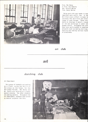 Page 154, 1957 Edition, Gladewater High School - Bears Tale Yearbook (Gladewater, TX) online yearbook collection