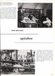 Page 155, 1957 Edition, Gladewater High School - Bears Tale Yearbook (Gladewater, TX) online yearbook collection