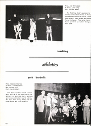 Page 156, 1957 Edition, Gladewater High School - Bears Tale Yearbook (Gladewater, TX) online yearbook collection