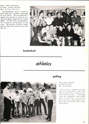 Page 157, 1957 Edition, Gladewater High School - Bears Tale Yearbook (Gladewater, TX) online yearbook collection
