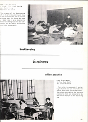 Page 159, 1957 Edition, Gladewater High School - Bears Tale Yearbook (Gladewater, TX) online yearbook collection