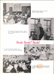 Page 16, 1957 Edition, Gladewater High School - Bears Tale Yearbook (Gladewater, TX) online yearbook collection