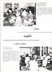 Page 160, 1957 Edition, Gladewater High School - Bears Tale Yearbook (Gladewater, TX) online yearbook collection