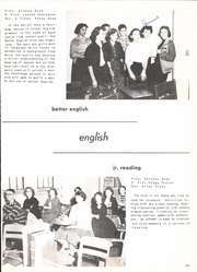 Page 161, 1957 Edition, Gladewater High School - Bears Tale Yearbook (Gladewater, TX) online yearbook collection