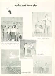 Page 11, 1958 Edition, Gladewater High School - Bears Tale Yearbook (Gladewater, TX) online yearbook collection