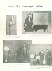 Page 12, 1958 Edition, Gladewater High School - Bears Tale Yearbook (Gladewater, TX) online yearbook collection