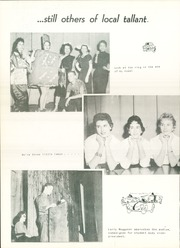 Page 14, 1958 Edition, Gladewater High School - Bears Tale Yearbook (Gladewater, TX) online yearbook collection