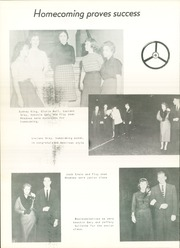 Page 16, 1958 Edition, Gladewater High School - Bears Tale Yearbook (Gladewater, TX) online yearbook collection
