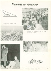 Page 17, 1958 Edition, Gladewater High School - Bears Tale Yearbook (Gladewater, TX) online yearbook collection
