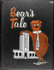 Gladewater High School - Bears Tale Yearbook (Gladewater, TX) online yearbook collection, 1961 Edition, Page 1