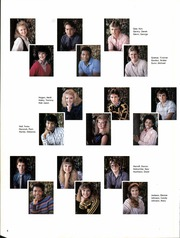 Page 12, 1987 Edition, Gladewater High School - Bears Tale Yearbook (Gladewater, TX) online yearbook collection