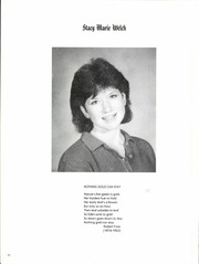 Page 16, 1987 Edition, Gladewater High School - Bears Tale Yearbook (Gladewater, TX) online yearbook collection