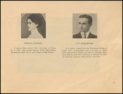 Page 15, 1913 Edition, Longview High School - Lobo Yearbook (Longview, TX) online yearbook collection