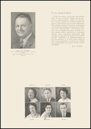 Page 12, 1934 Edition, Longview High School - Lobo Yearbook (Longview, TX) online yearbook collection