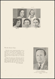 Page 13, 1934 Edition, Longview High School - Lobo Yearbook (Longview, TX) online yearbook collection