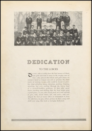 Page 8, 1934 Edition, Longview High School - Lobo Yearbook (Longview, TX) online yearbook collection
