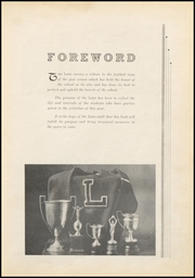 Page 9, 1934 Edition, Longview High School - Lobo Yearbook (Longview, TX) online yearbook collection