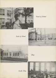 Page 10, 1942 Edition, Longview High School - Lobo Yearbook (Longview, TX) online yearbook collection