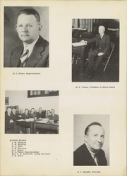 Page 12, 1942 Edition, Longview High School - Lobo Yearbook (Longview, TX) online yearbook collection