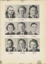 Page 13, 1942 Edition, Longview High School - Lobo Yearbook (Longview, TX) online yearbook collection
