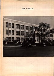Page 4, 1944 Edition, Longview High School - Lobo Yearbook (Longview, TX) online yearbook collection