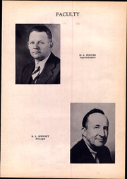 Page 9, 1944 Edition, Longview High School - Lobo Yearbook (Longview, TX) online yearbook collection