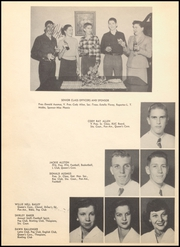 Page 14, 1952 Edition, Longview High School - Lobo Yearbook (Longview, TX) online yearbook collection