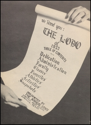 Page 6, 1952 Edition, Longview High School - Lobo Yearbook (Longview, TX) online yearbook collection