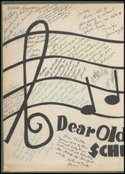 Page 2, 1954 Edition, Longview High School - Lobo Yearbook (Longview, TX) online yearbook collection