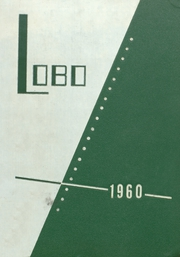 Page 1, 1960 Edition, Longview High School - Lobo Yearbook (Longview, TX) online yearbook collection