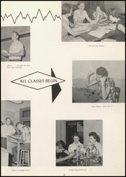Page 17, 1960 Edition, Longview High School - Lobo Yearbook (Longview, TX) online yearbook collection