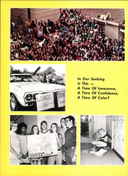 Page 18, 1972 Edition, Longview High School - Lobo Yearbook (Longview, TX) online yearbook collection
