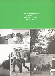 Page 23, 1972 Edition, Longview High School - Lobo Yearbook (Longview, TX) online yearbook collection