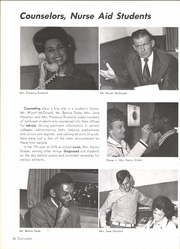 Page 30, 1972 Edition, Longview High School - Lobo Yearbook (Longview, TX) online yearbook collection