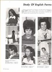 Page 34, 1972 Edition, Longview High School - Lobo Yearbook (Longview, TX) online yearbook collection