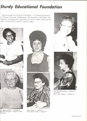 Page 35, 1972 Edition, Longview High School - Lobo Yearbook (Longview, TX) online yearbook collection