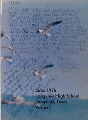 Page 3, 1976 Edition, Longview High School - Lobo Yearbook (Longview, TX) online yearbook collection