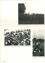 Page 12, 1977 Edition, Longview High School - Lobo Yearbook (Longview, TX) online yearbook collection