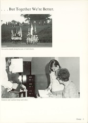 Page 13, 1977 Edition, Longview High School - Lobo Yearbook (Longview, TX) online yearbook collection