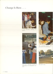 Page 6, 1977 Edition, Longview High School - Lobo Yearbook (Longview, TX) online yearbook collection