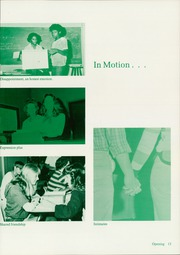 Page 17, 1978 Edition, Longview High School - Lobo Yearbook (Longview, TX) online yearbook collection