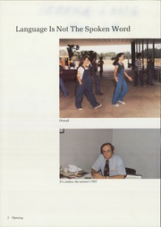 Page 6, 1978 Edition, Longview High School - Lobo Yearbook (Longview, TX) online yearbook collection
