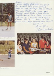 Page 7, 1978 Edition, Longview High School - Lobo Yearbook (Longview, TX) online yearbook collection