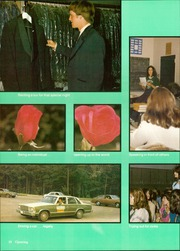 Page 14, 1980 Edition, Longview High School - Lobo Yearbook (Longview, TX) online yearbook collection