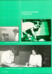 Page 16, 1980 Edition, Longview High School - Lobo Yearbook (Longview, TX) online yearbook collection