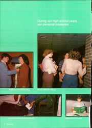Page 6, 1980 Edition, Longview High School - Lobo Yearbook (Longview, TX) online yearbook collection