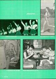 Page 8, 1980 Edition, Longview High School - Lobo Yearbook (Longview, TX) online yearbook collection